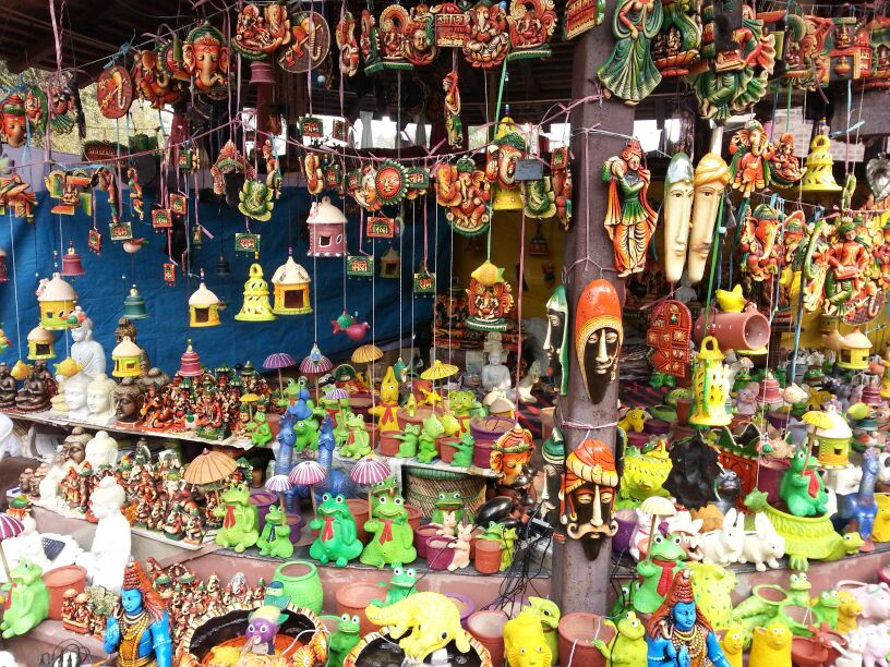 Dilli Haat Revisited-2
