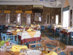 Restaurant Neemarana