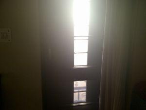 sun door